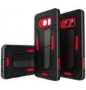 Original Defender Shockproof Case for Samsung Galaxy S7 Edge - Red