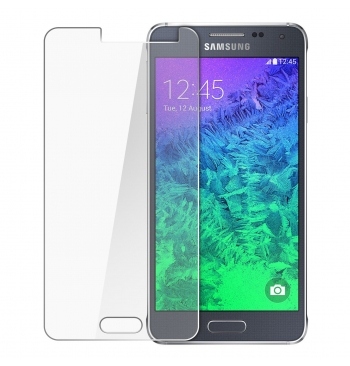 Samsung Galaxy S7 EDGE Tempered Glass Screen Protector