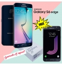 Buy 1 Get 1 Free! Original Samsung Galaxy S6 Edge + Original Samsung Galaxy J7