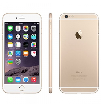 Apple iPhone 6s Plus with FaceTime - 64GB, 4G LTE [V.O.R]