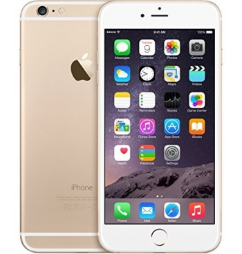 Apple IPhone 6 With Facetime - 64GB, 4G LTE