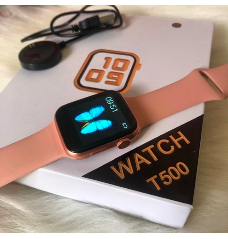 Smart Watch Waterproof T500