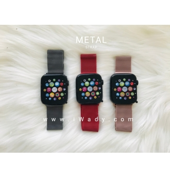 Metal Strap for Smart Watch T500