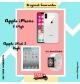 Apple iPhone X 64gb + Apple iPad 2 16gb