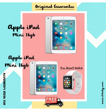 BUY 1 TAKE 1! Apple iPad Mini 16gb