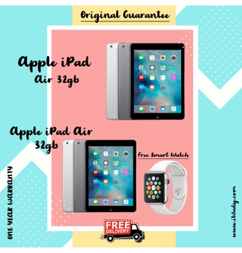 BUY 1 TAKE 1! Apple iPad Air 32gb