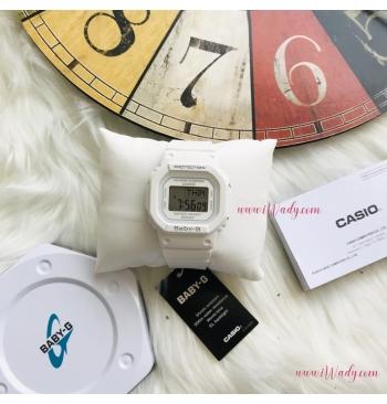 Casio Baby-G Women's White Watch