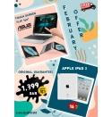 Asus Touchscreen Flip + Apple iPad 2 16GB
