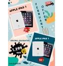 Apple iPad 3 32GB + Apple iPad 3 32GB
