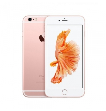 Apple iPhone 6s with FaceTime - 64GB, 4G LTE