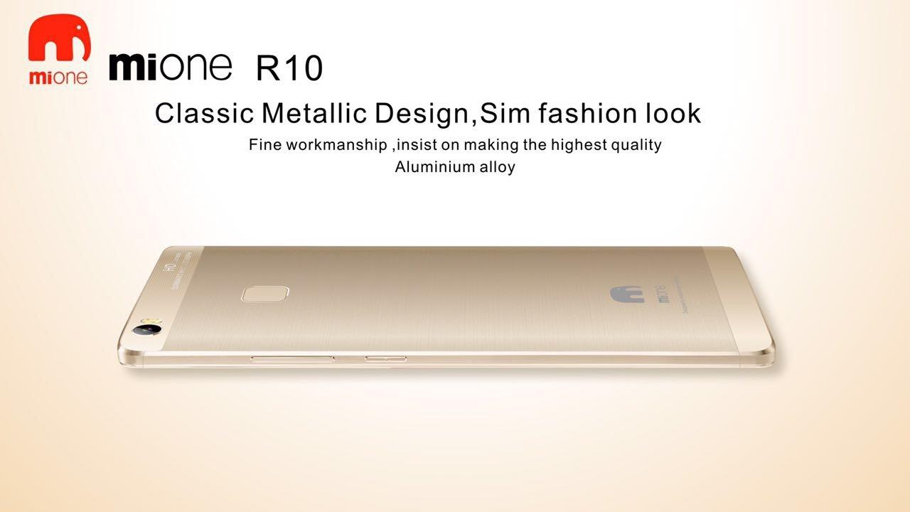 Original Mione R10 - 6 0