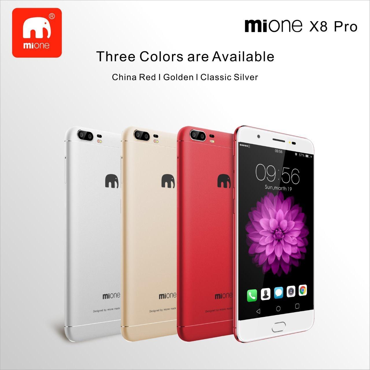 Original Mione x8 Pro -6 0